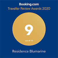 Residence Giulianova Blumarine Booking